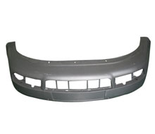 automotive - front fendor/bumper