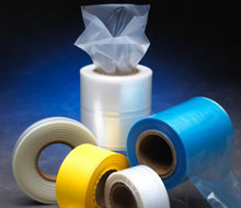 food packaging - food grade films
