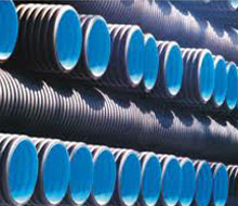 industrial - PVC Pipes